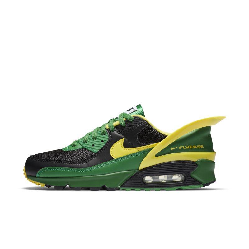 Sneaker Nike Nike Air Max 90 FlyEase Zapatillas - Negro