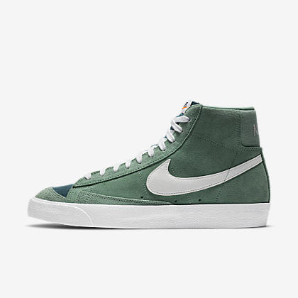 Nike Blazer Mid '77 Vintage Men's Shoe. Nike.com