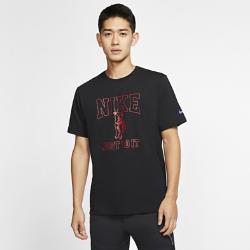 好評2019年12月発売!ナイキ メンズ Tシャツ CZ5576-010 ブラックの画像