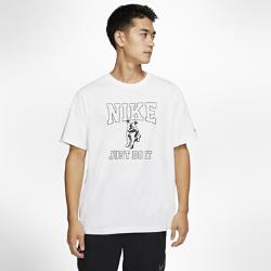 好評2019年12月発売!ナイキ メンズ Tシャツ CZ5576-100 ホワイトの画像