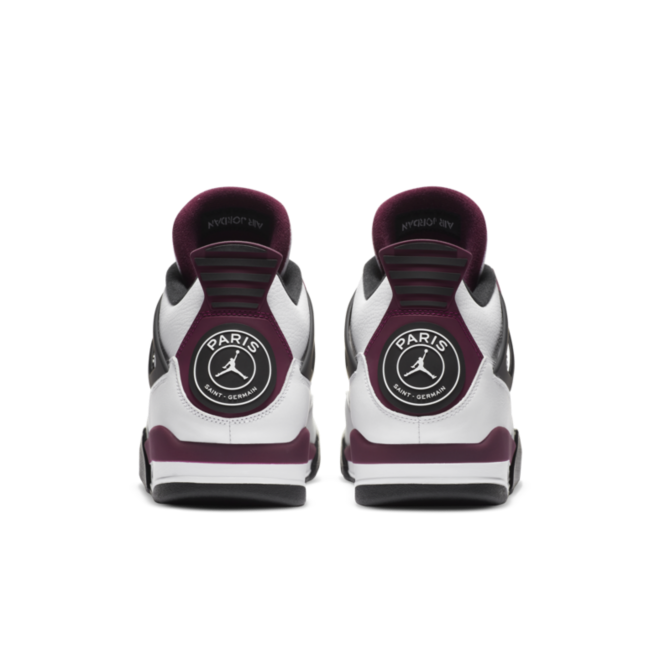 PSG Air Jordan 4