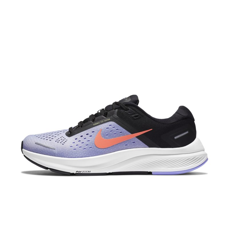 Nike Air Zoom Structure 23 Zapatillas de running - Mujer - Azul