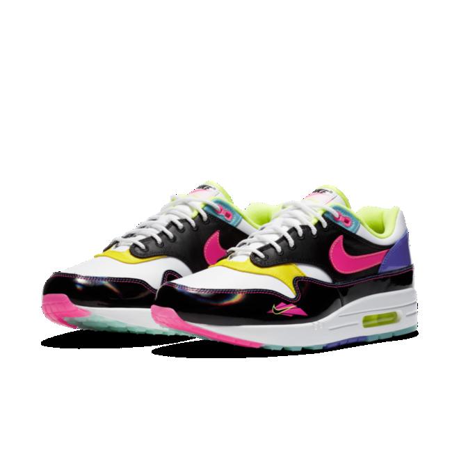 Air Max 1 Hyper Pink