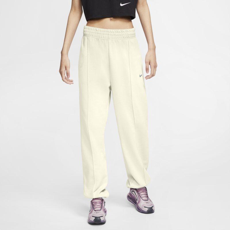 Nike Nike Sportswear womens Trousers - Cream
