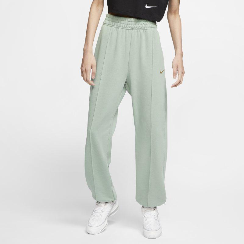 Nike Nike Sportswear womens Trousers - Green