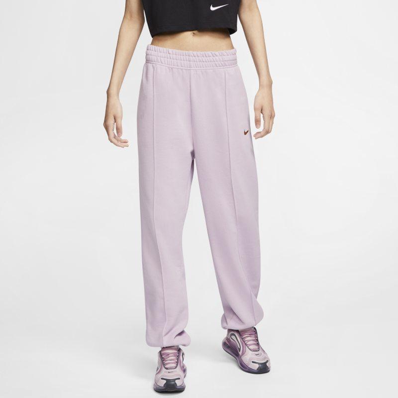 Nike Nike Sportswear womens Trousers - Purple