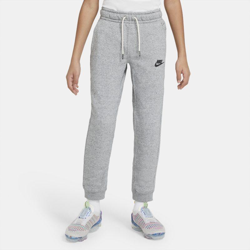 Nike Sportswear Zero Joggingbroek voor kids - Zwart