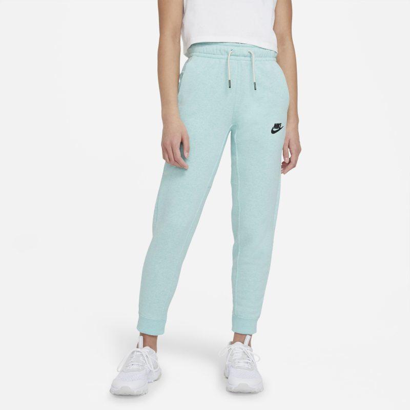 Nike Sportswear Zero Joggingbroek voor kids - Blauw