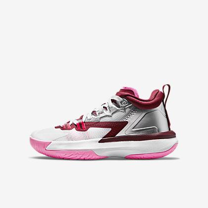 Zion 1 Infant/Toddler Shoe. Nike.com