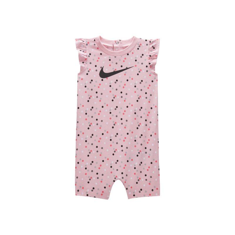 Nike Peto - Bebé (0-9 M) - Rosa