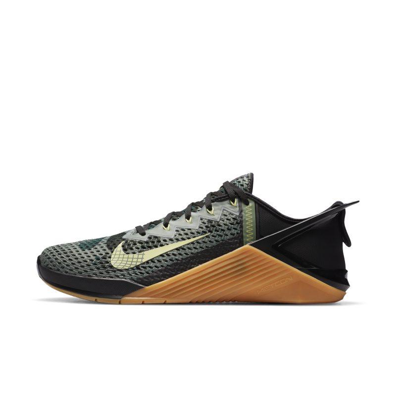 Nike Metcon 6 FlyEase Zapatillas de entrenamiento - Hombre - Negro