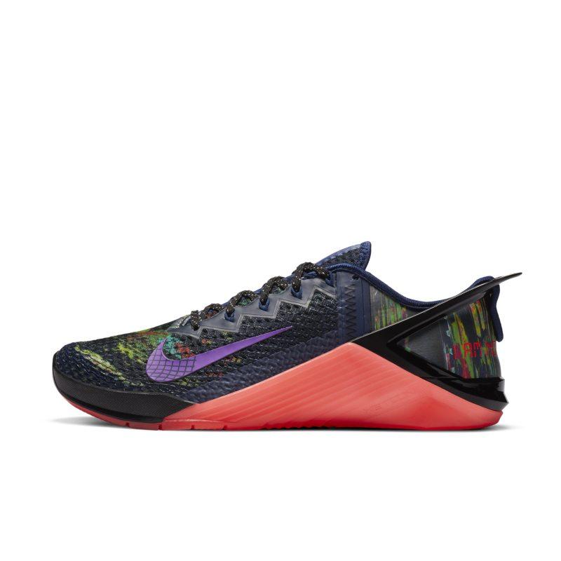 Nike Metcon 6 FlyEase Zapatillas de entrenamiento - Mujer - Azul