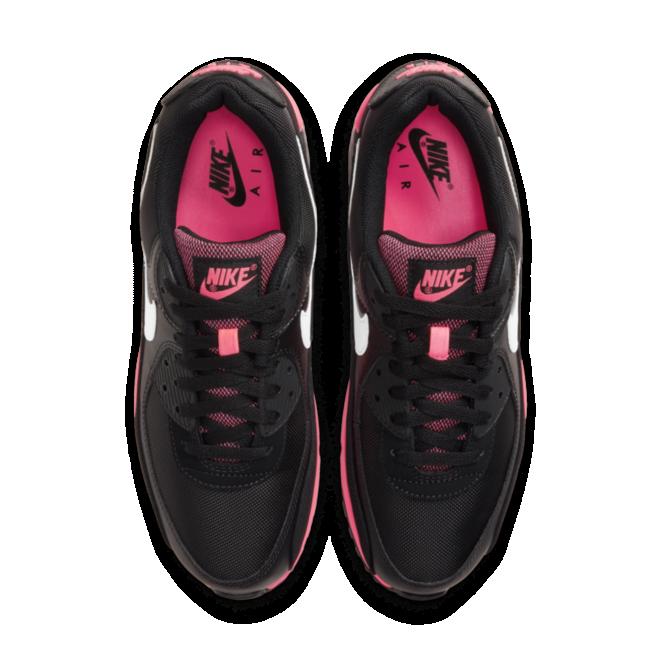 Nike Air Max 90 Black/Racer Pink