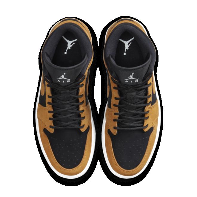 Air Jordan 1 Desert Ochre