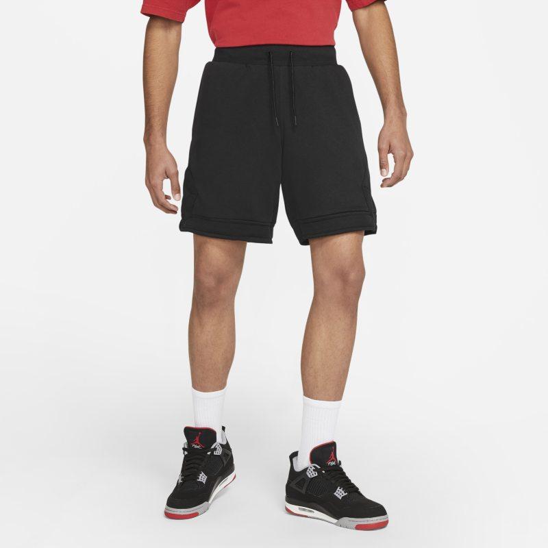nike shorts jordan jumpman diamond - - nero uomo