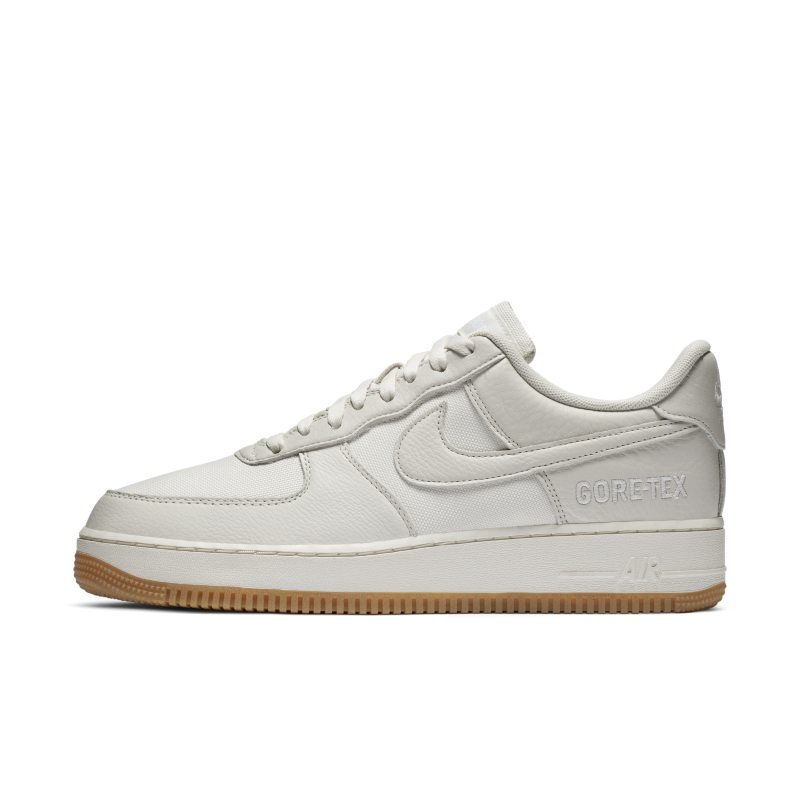 Nike Air Force 1 Low GORE-TEX Zapatillas - Hombre - Crema