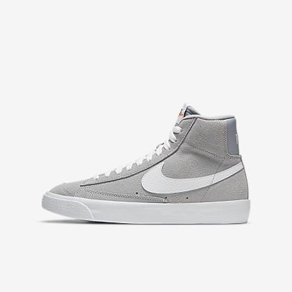 Nike Air Force 1 High Big Kids' Shoes. Nike.com
