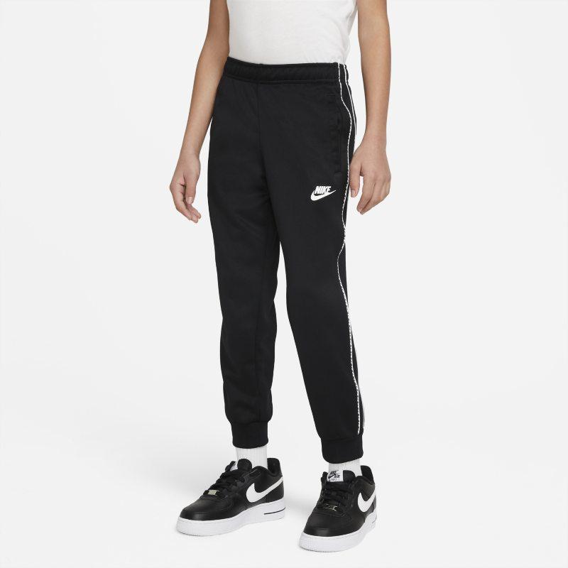Nike Sportswear Joggingbroek voor jongens - Zwart