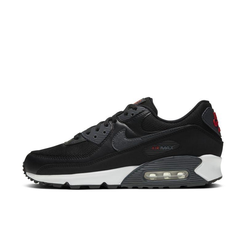 Sneaker Nike Nike Air Max 90 Zapatillas - Hombre - Negro
