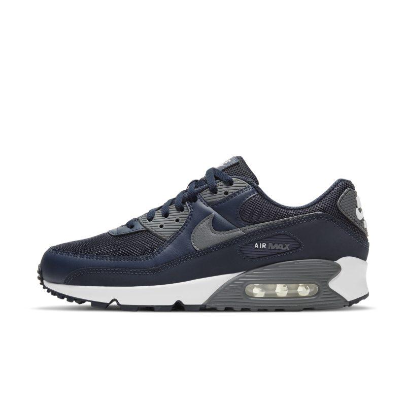 Sneaker Nike Nike Air Max 90 Zapatillas - Hombre - Azul