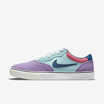 Nike SB Charge Canvas Women's Skate Shoes. Nike.com