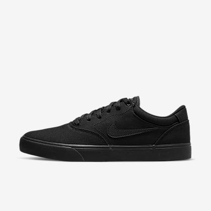 Nike SB Chron Solarsoft Skate Shoes. Nike.com