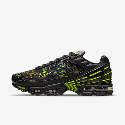 Chaussures Nike Air Max Plus pour Homme. Nike BE