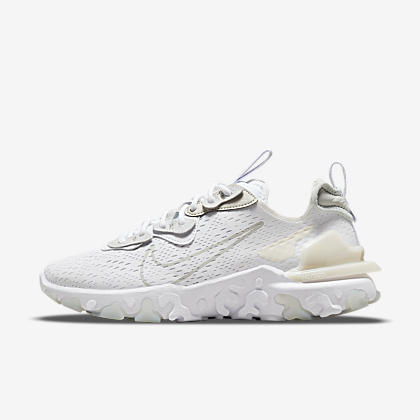 Chaussure Nike React Vision pour Femme. Nike FR