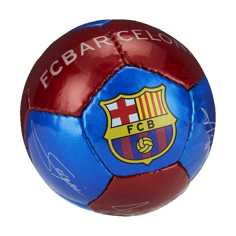 FC Barcelona Minibalón de fútbol
