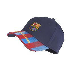 FC Barcelona Kids' Adjustable Hat