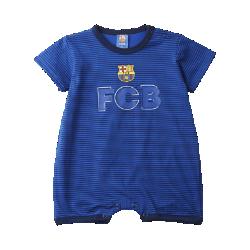FC Barcelona Baby Bodysuit
