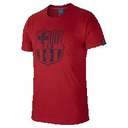 FC Barcelona Shield Men's T-Shirt