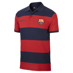 FC Barcelona Spirit Men's Polo