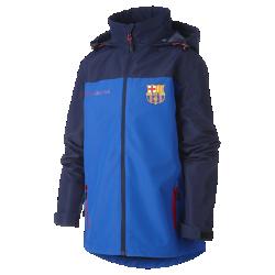 FC Barcelona Active Older Kids' Jacket