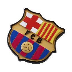 Image of Magnete FC Barcelona Crest