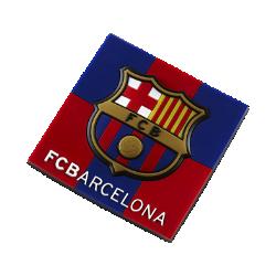 Image of Magnete FC Barcelona Rubber Crest
