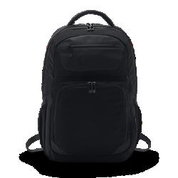 Рюкзак Nike Departure IIIРюкзак Nike Departure III с амортизацией Max Air в лямках и вставкой из штампованной сетки сзади обеспечивает легкость и комфорт. Есть специальные карманы для техники и несколько карманов для быстрого доступа к самому необходимому.<br>