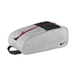 Сумка-тоут для обуви Nike Sport IIIСумка для обуви Nike Sport III имеет прочную конструкцию и вставки из сетки для износостойкости и вентиляции.<br>