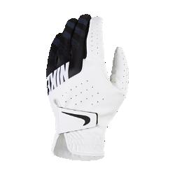 <ナイキ(NIKE)公式ストア>ナイキ スポーツ メンズ ゴルフグローブ (左手用) GG0526-101 ホワイト 30日間返品無料 / Nike+メンバー送料無料画像
