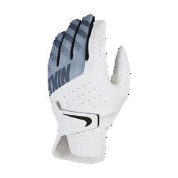 【ナイキ(NIKE)公式ストア】 ナイキ スポーツ メンズ ゴルフグローブ (左手用) GG0526-102 ホワイト