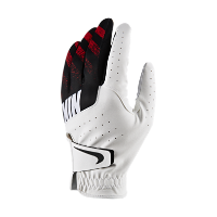 <ナイキ(NIKE)公式ストア> ナイキ スポーツ メンズ ゴルフグローブ (左手用) GG0526-108 ホワイト画像