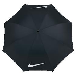 Зонт для гольфа Nike Windproof VII 157,5 смЗонт для гольфа Nike Windproof VII 157,5 см со стержнем из прочного стекловолокна и легким куполом из нейлона защищает от ветра и дождя во время игры.<br>