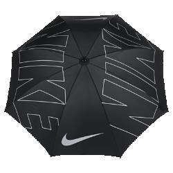 Зонт для гольфа Nike Windproof VIII 157,5 смЗонт для гольфа Nike Windproof VIII 157,5 см достаточно прочный, чтобы противостоять ветру, а его купол из легкого нейлона надежно защищает от дождя.<br>