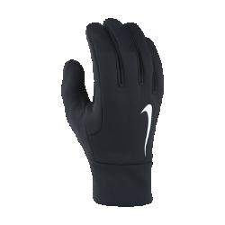 Футбольные перчатки Nike HyperWarm Field PlayerФутбольные перчатки Nike HyperWarm Field Player из влагоотводящей термоткани защищают руки от холода и влаги во время игры и в ожидании выхода на поле.<br>