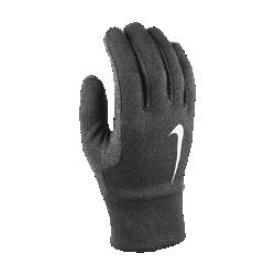 Детские футбольные перчатки Nike HyperWarm Field PlayerДетские футбольные перчатки Nike HyperWarm Field Player защищают руки от холода и влаги во время игры и на скамейке запасных.<br>