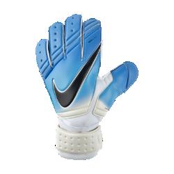 Футбольные перчатки Nike GK Premier SGTФутбольные перчатки Nike GK Premier SGT помогают вратарям надежно защищать ворота с комфортом благодаря инновационной технологии сцепления и вентиляции с тыльной стороныладони.<br>