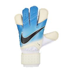 Футбольные перчатки Nike Grip 3 GoalkeeperФутбольные перчатки Nike Grip 3 Goalkeeper не только отлично поглощают ударную нагрузку, но и обеспечивают воздухопроницаемость и комфорт.<br>