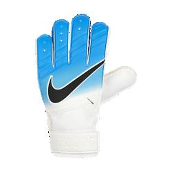 Футбольные перчатки для школьников Nike Junior Match GoalkeeperФутбольные перчатки для школьников Nike Junior Match Goalkeeper поглощают ударные нагрузки, обеспечивая защиту во время игры.<br>