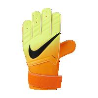 <ナイキ(NIKE)公式ストア>ナイキ ジュニア マッチ ゴールキーパー ジュニア サッカーグローブ GS0331-810 オレンジ画像