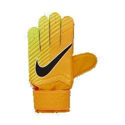 Футбольные перчатки Nike Match GoalkeeperФутбольные перчатки Nike Match Goalkeeper обеспечивают превосходное сцепление и защиту от ударных нагрузок благодаря невероятно мягкой конструкции из латексного пеноматериала.<br>